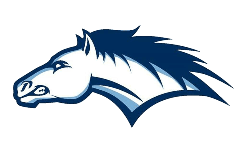 Platte Valley High School Logo
